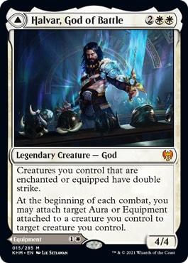 015a Halvar God of Battle