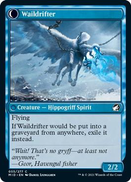 Waildrifter Midnight Hunt Draft Guide