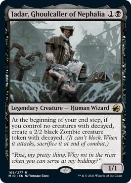 Jadar, Ghoulcaller of Nephalia Undead Unleashed Upgrade Guide