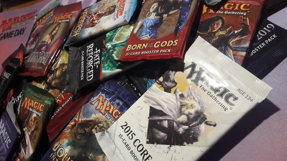 Best Gift Ideas for MTG – Magic the Gathering 2019