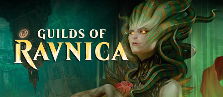 Best Guilds of Ravnica Spoilers banner