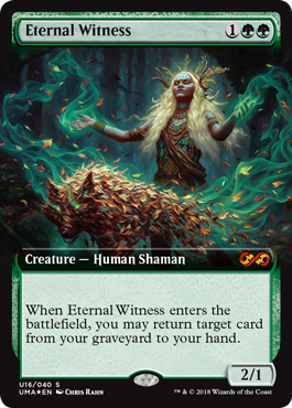 where to buy ultimate masters eternal witness