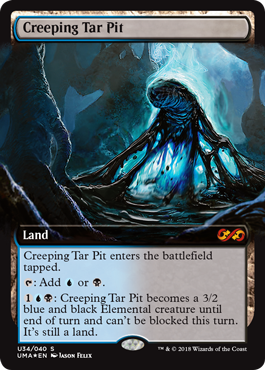where to buy ultimate masters mtg creeping tar pit