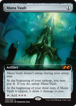 where to buy ultimate masters mtg mana vault