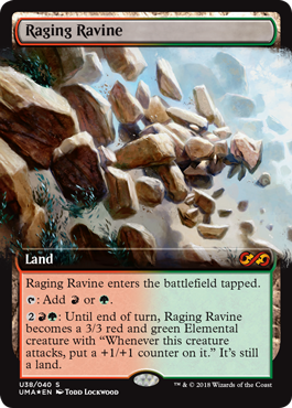 where to buy ultimate masters mtg raging ravine