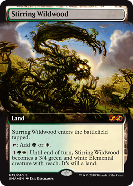 where to buy ultimate masters mtg stirring wildwood