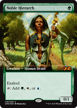 where to buy ultimate masters noble hierarch
