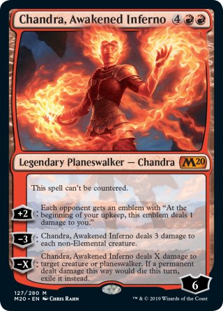 Best-Spoilers-from-Core-Set-2020-Chandra-Awakened-Inferno