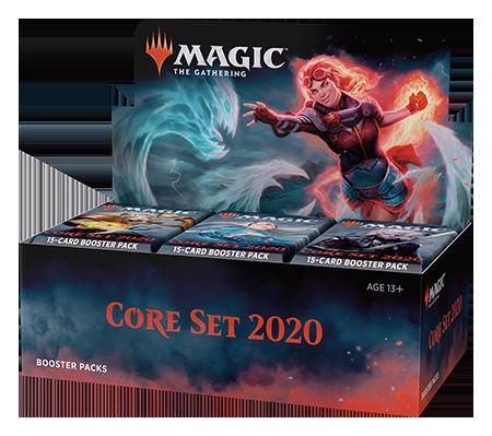 Best MTG Core Set 2020 Spoilers - Card Game Base