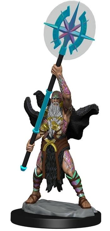 Alrund God of Wisdom Kaldheim Spoilers