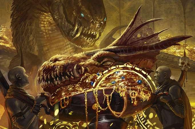 Arena Quests Gold