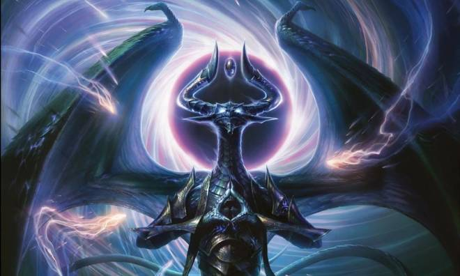 Arena Sealed Cube Guide Banner Bolas