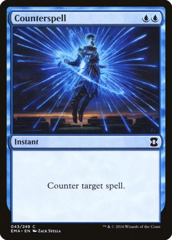 Best Cheap Magic the Gathering Counterspell