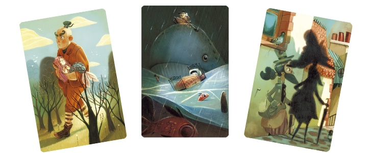 Best Dixit Expansions Origins Card Examples