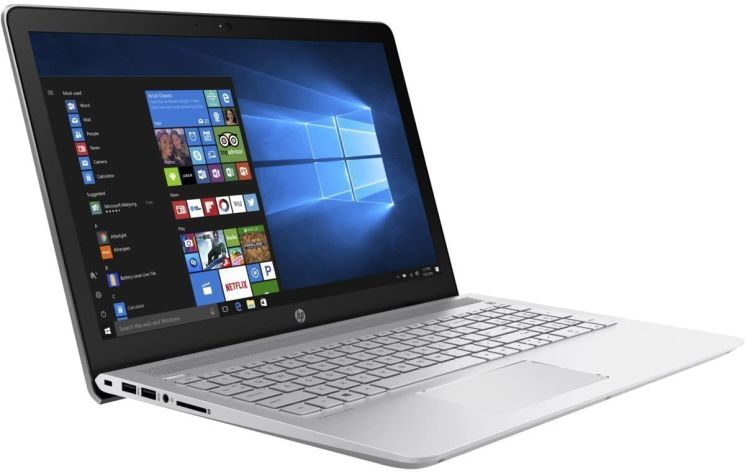 Best Laptops for Hearthstone Budget Laptop HP Pavilion