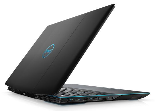 Best Laptops for Poker Dell G3 15