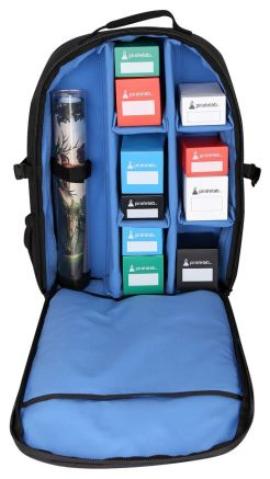 Best MTG Backpack Pirate Lab