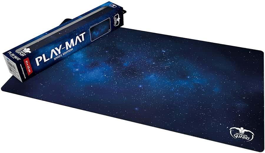 Best MTG Playmats Ultimate Guard Space