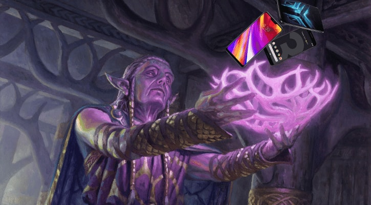 Best Phones for MTG Arena Banner