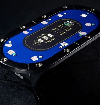 Best-gifts-for-poker-players-Barrington-poker-table-10-players