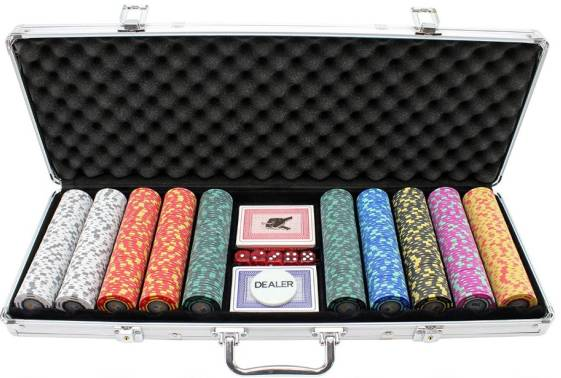 Best-gifts-for-poker-players-JPC-500-Piece-Crown-Casino-1