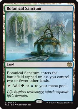 Botanical Sanctum Quantum Quandrix Upgrade Guide