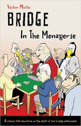 Bridge in the Menagerie Victor Mollo Book