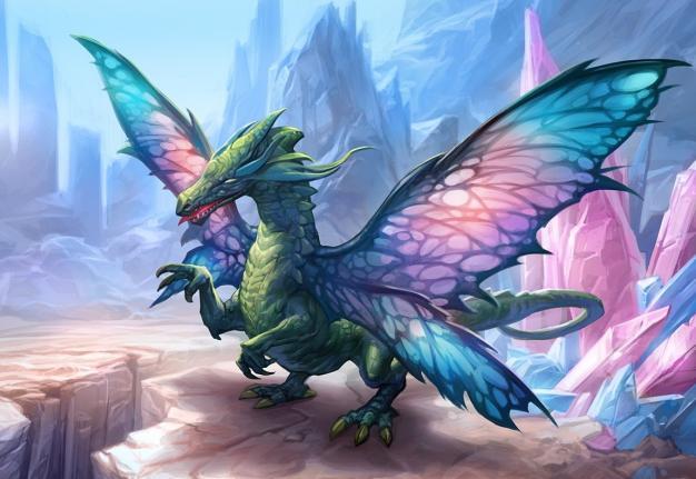 Budget Blue Red Izzet Spells Decklist Sprite Dragon