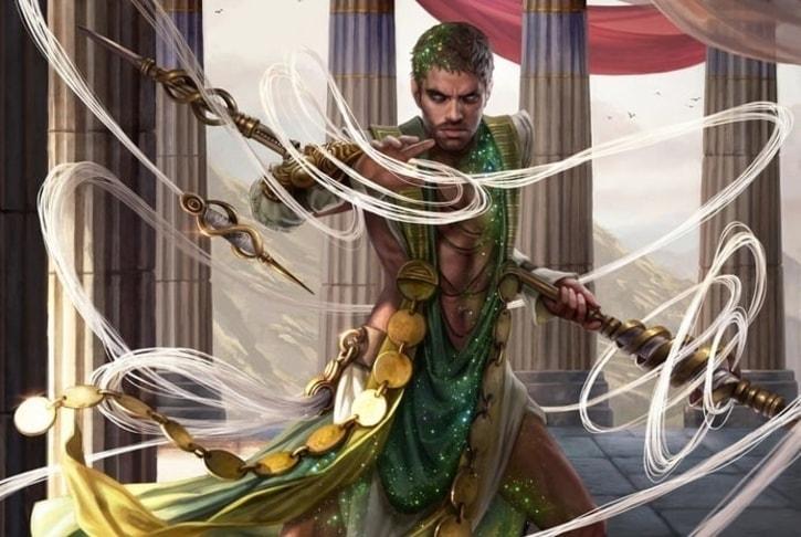 Calix, Destiny's Hand Brawl Decklist New