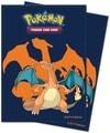 Charizard Sleeves Pokemon Small
