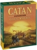 Cities and Knights Which Settlers of Catan Expansion to Buy Icon