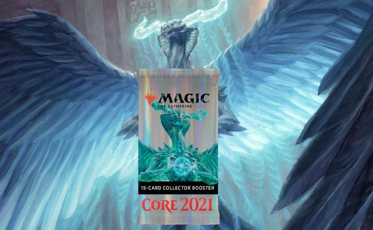 Collector Booster Core 2021 Contents M21