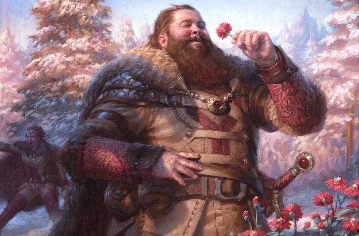 Commander Legends Draft Guide Banner Archetypes