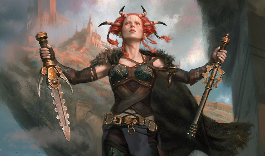 Commander Legends - Draft and Commander Combined