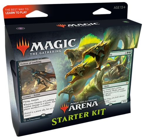Core Set 2021 Products Arena Starter Kit