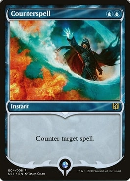 Counterspell Jace