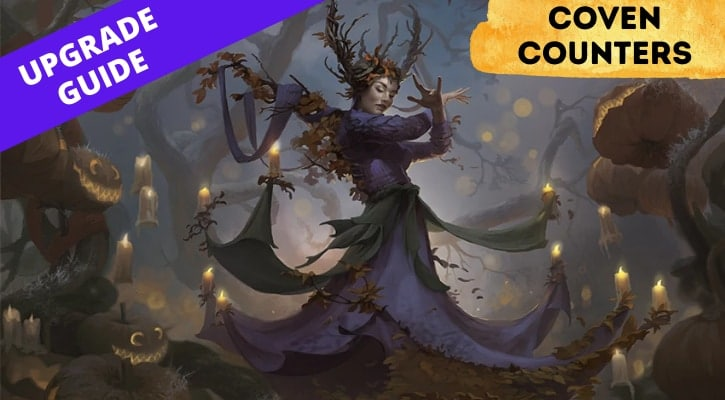 Coven Counters Leinore Upgrade Guide