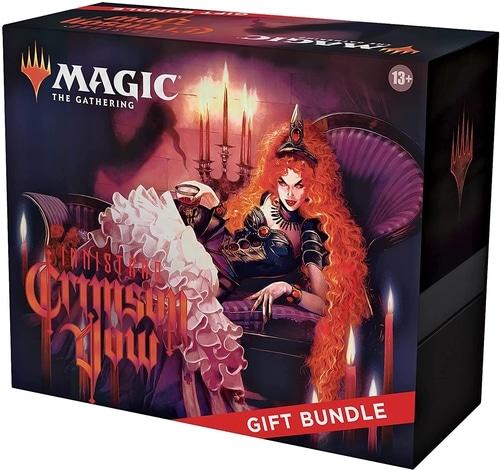 Crimson Vow Gift Bundle Contents