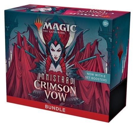 Crimson Vow Regular Bundle Fat Pack