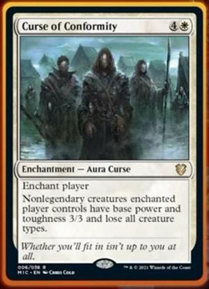 Curse Innistrad Commander Decks Midnight Hunt Decklists