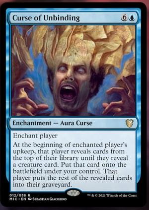 Curse Innistrad Commander Precon Decklists Zombie Tribal