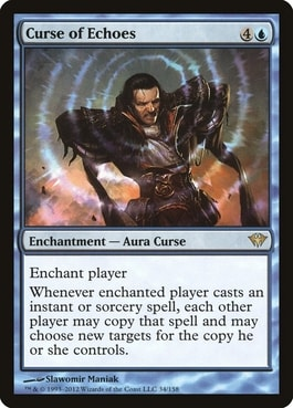 Curse of Echoes How to Upgrade Aura of Courage Commander Precon