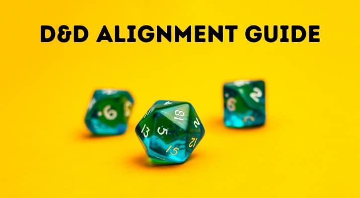 DND Alignment Guide Banner