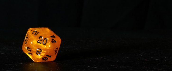 DND Beginner's Guide How to Play Dungeons And Dragons Dice