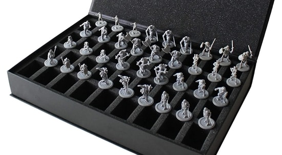 DND Miniatures Figurines Dungeons and Dragons Gift