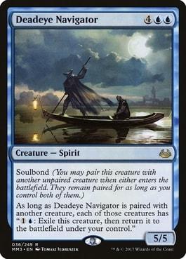 Deadeye Navigator Phantom Premonition Upgrade Guide
