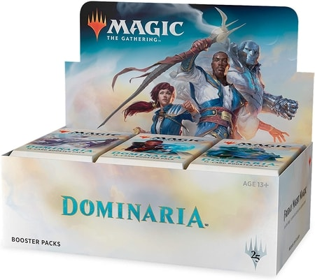 Dominaria Draft Booster Box