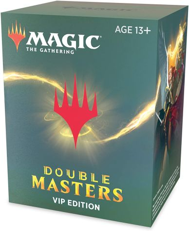 Double Masters VIP Edition