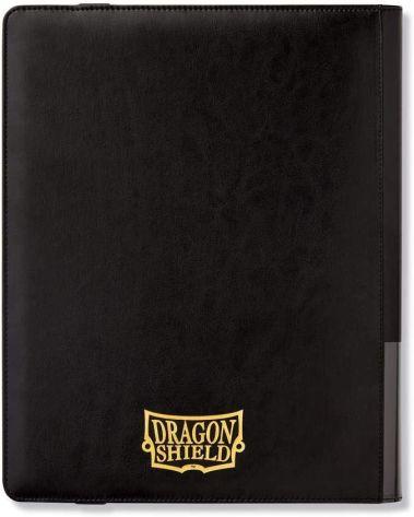 Dragon Shield Portfolio