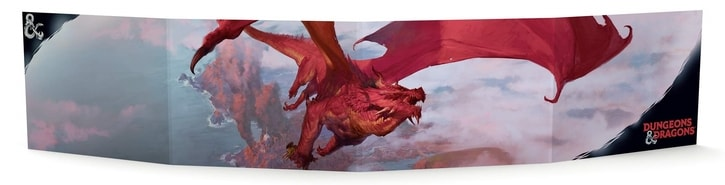 Dungeon Master's Screen Reincarnated What Should DND Beginner Buy